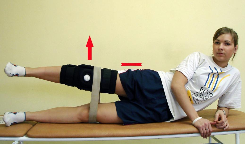 Реабилитация после пластики коленного сустава лучшее средство для лечения артроза коленного сустава