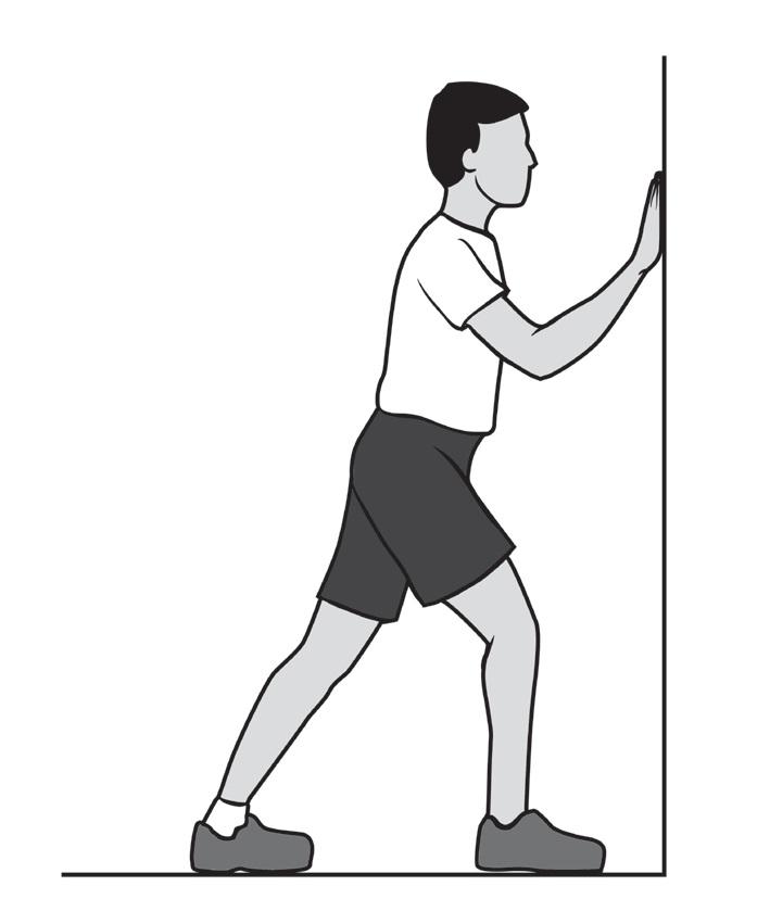 Зарядка для голеностопного сустава строение суставов позволяющее сесть на шапгат